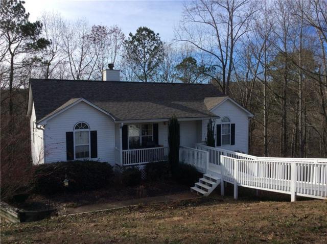 251 Whispering Pebbles Trail, Jasper, GA 30143 (MLS #6106961) :: North Atlanta Home Team