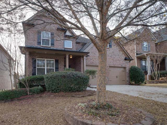 10024 Parc Sky Circle, Johns Creek, GA 30022 (MLS #6106980) :: Iconic Living Real Estate Professionals