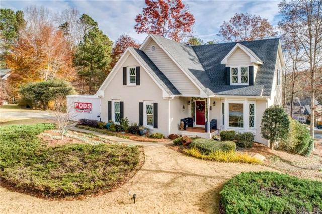 3402 Doral Lane, Woodstock, GA 30189 (MLS #6106991) :: North Atlanta Home Team