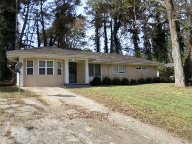 1903 Cindy Drive, Decatur, GA 30032 (MLS #6106994) :: North Atlanta Home Team
