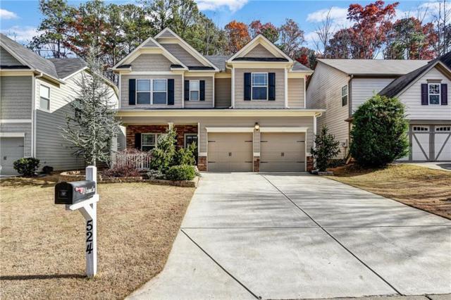 524 Crestmont Lane, Canton, GA 30114 (MLS #6106999) :: Path & Post Real Estate