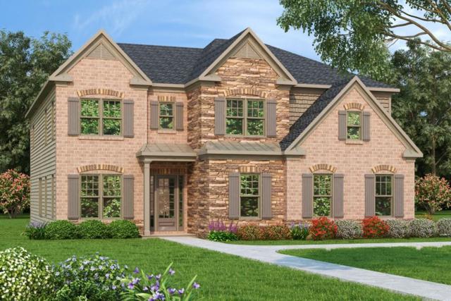 134 Registry Lane, Canton, GA 30115 (MLS #6107027) :: Iconic Living Real Estate Professionals