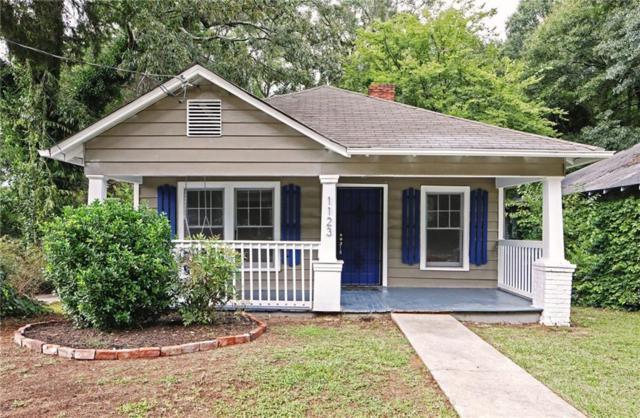 1123 Astor Avenue SW, Atlanta, GA 30310 (MLS #6107041) :: North Atlanta Home Team