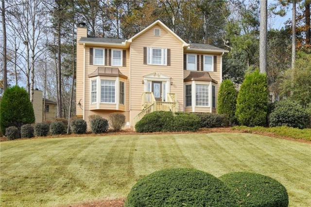 2126 Shillings Chase Drive NW, Kennesaw, GA 30152 (MLS #6107049) :: Kennesaw Life Real Estate