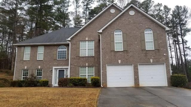 3110 Westheimer Road, Stone Mountain, GA 30087 (MLS #6107056) :: North Atlanta Home Team