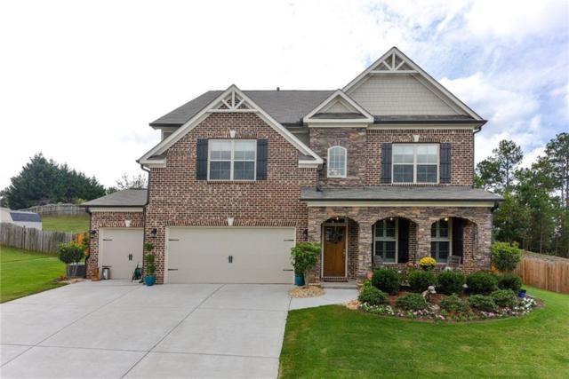 503 Andes Lane, Canton, GA 30075 (MLS #6107065) :: Path & Post Real Estate