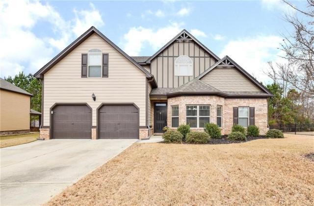 539 Madison Park Drive, Grayson, GA 30017 (MLS #6107071) :: North Atlanta Home Team