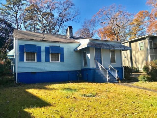220 Mellrich Avenue NE, Atlanta, GA 30317 (MLS #6107079) :: Hollingsworth & Company Real Estate