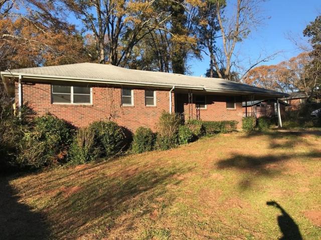 1370 Willow Place SE, Atlanta, GA 30316 (MLS #6107087) :: North Atlanta Home Team