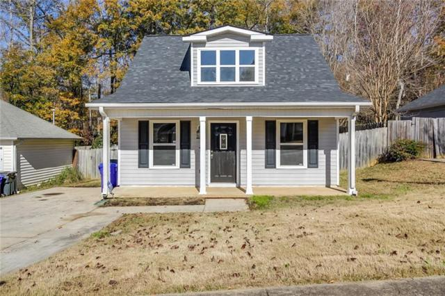 142 Glynn Addy Drive, Stockbridge, GA 30281 (MLS #6107097) :: North Atlanta Home Team