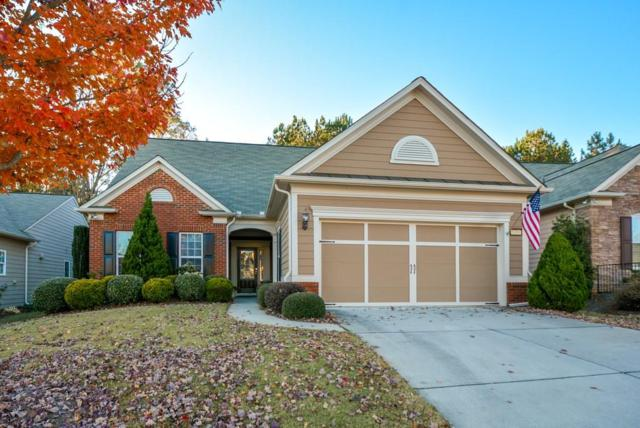 6436 Autumn Crest Lane, Hoschton, GA 30548 (MLS #6107104) :: Kennesaw Life Real Estate