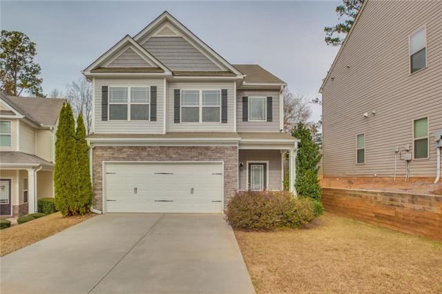 5088 Mcever View Drive, Sugar Hill, GA 30518 (MLS #6107107) :: North Atlanta Home Team