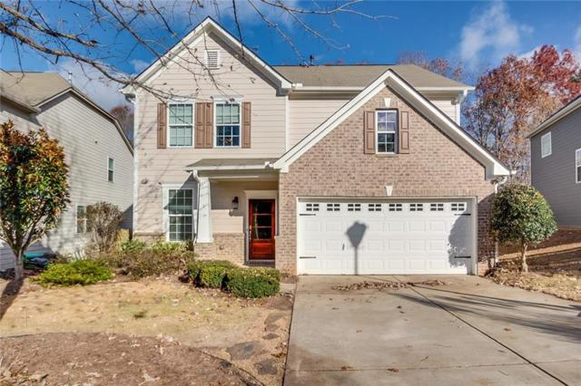 560 Crestmont Lane, Canton, GA 30114 (MLS #6107108) :: The Zac Team @ RE/MAX Metro Atlanta