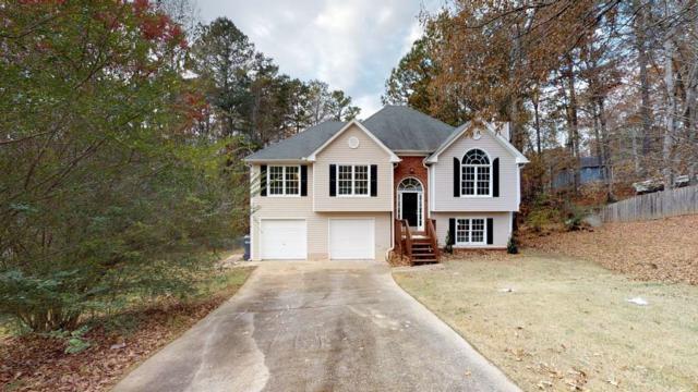 385 Big Game Way, Loganville, GA 30052 (MLS #6107110) :: North Atlanta Home Team