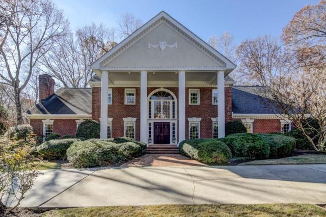 4420 Northside Chase NW, Atlanta, GA 30327 (MLS #6107119) :: Iconic Living Real Estate Professionals