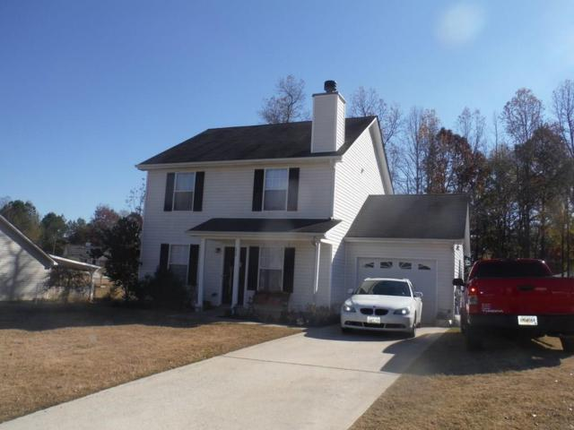 172 Vineyard Drive, Athens, GA 30607 (MLS #6107135) :: RE/MAX Paramount Properties
