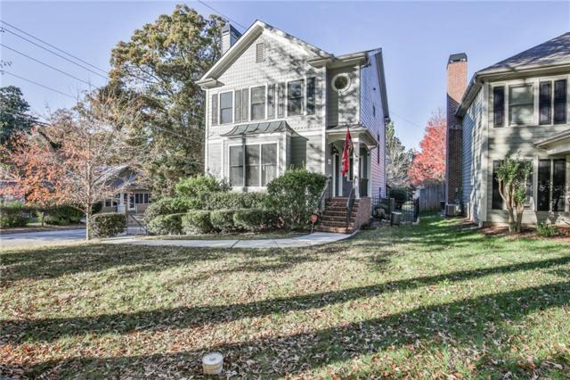 2250 Sutton Street SE, Atlanta, GA 30317 (MLS #6107167) :: Hollingsworth & Company Real Estate