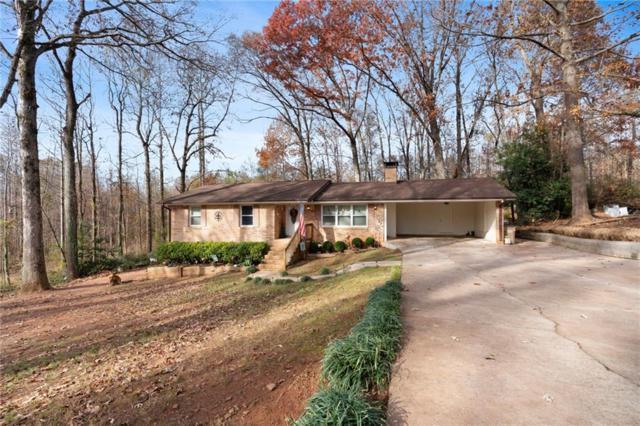 505 Samaritan Drive, Cumming, GA 30040 (MLS #6107175) :: North Atlanta Home Team