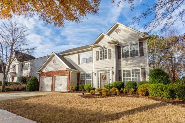 384 Windsong Way, Woodstock, GA 30188 (MLS #6107183) :: North Atlanta Home Team
