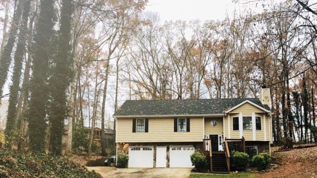 2901 Winter Lake Court, Buford, GA 30519 (MLS #6107197) :: North Atlanta Home Team