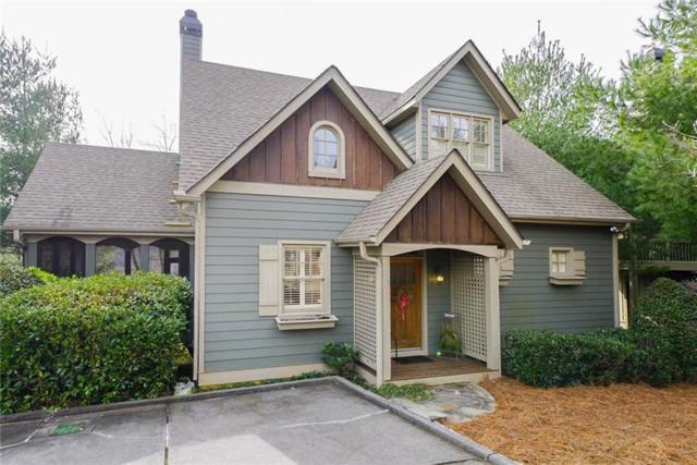 19 Laurel Ridge Lane, Big Canoe, GA 30143 (MLS #6107198) :: Kennesaw Life Real Estate