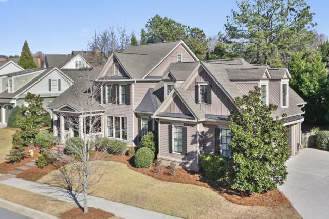 774 Barrett Village Lane NW, Marietta, GA 30064 (MLS #6107230) :: North Atlanta Home Team
