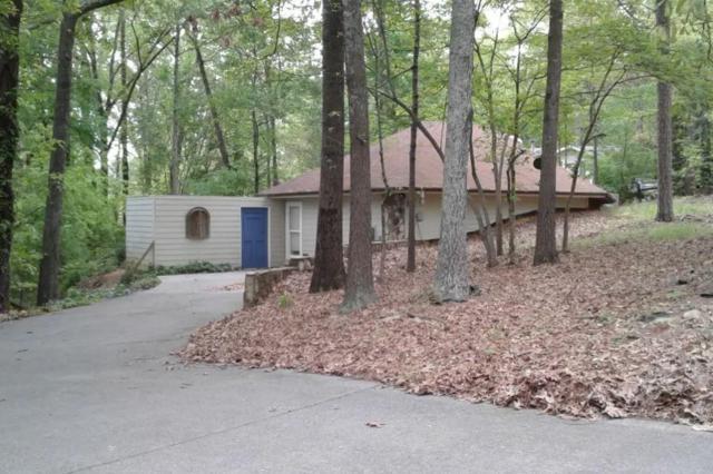 1501 Dupree Road, Woodstock, GA 30189 (MLS #6107240) :: North Atlanta Home Team