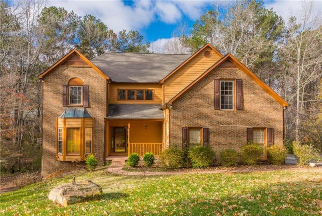 3870 Casteel Club Lane, Powder Springs, GA 30127 (MLS #6107261) :: North Atlanta Home Team