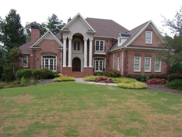 271 Carl Sanders Drive, Acworth, GA 30101 (MLS #6107265) :: North Atlanta Home Team