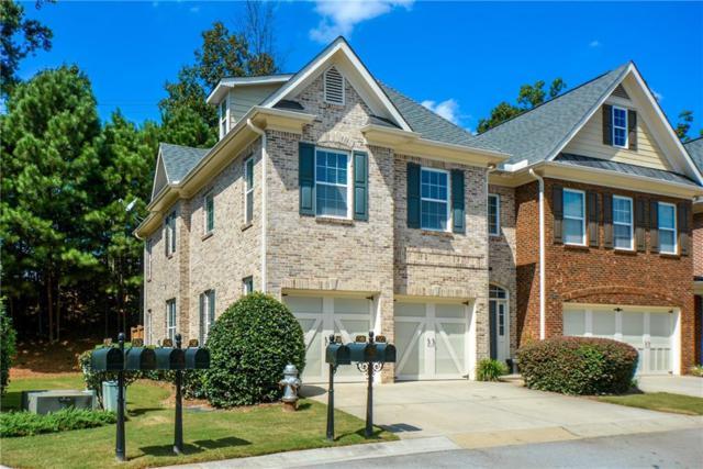 2386 Strand Avenue, Lawrenceville, GA 30043 (MLS #6107268) :: North Atlanta Home Team