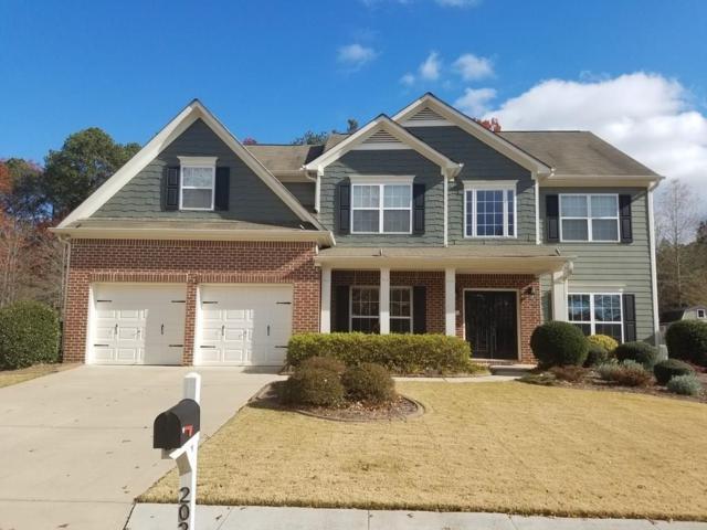 202 Crestmont Way, Canton, GA 30114 (MLS #6107276) :: Team Schultz Properties