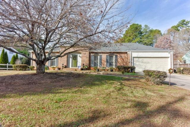 1010 Grimes Bridge Road, Roswell, GA 30075 (MLS #6107279) :: North Atlanta Home Team