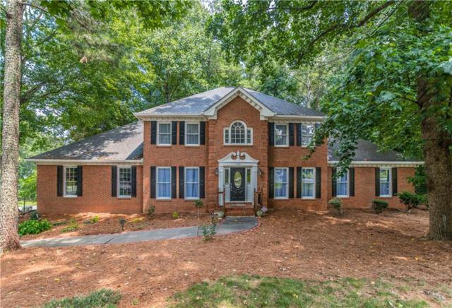 5781 Wyndemere Lane, Stone Mountain, GA 30087 (MLS #6107281) :: North Atlanta Home Team