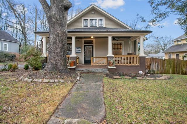 1420 Allene Avenue SW, Atlanta, GA 30310 (MLS #6107322) :: RE/MAX Prestige