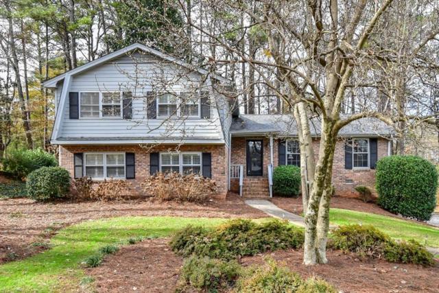 3971 Granger Drive, Brookhaven, GA 30341 (MLS #6107336) :: North Atlanta Home Team
