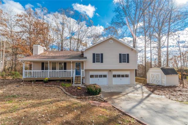 186 Tracey Lane, Dallas, GA 30132 (MLS #6107346) :: Kennesaw Life Real Estate