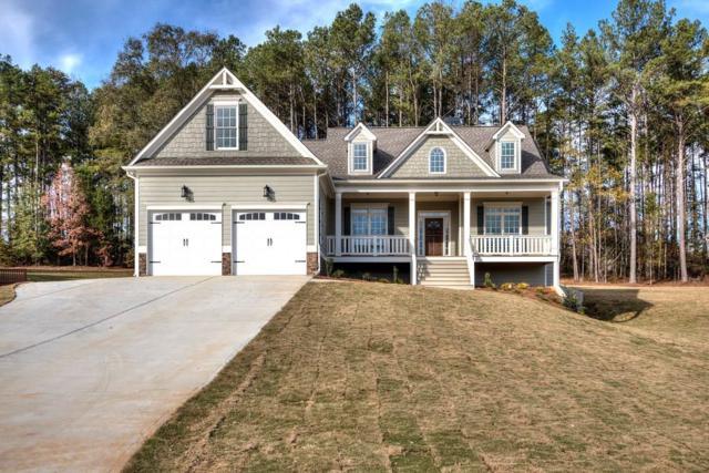 15 Riverview Trail, Euharlee, GA 30145 (MLS #6107352) :: Ashton Taylor Realty