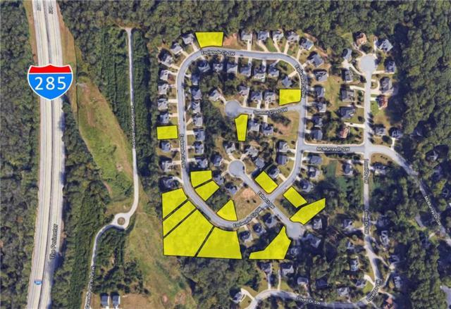 3166 Esplanade Circle SW, Atlanta, GA 30311 (MLS #6107380) :: RE/MAX Prestige