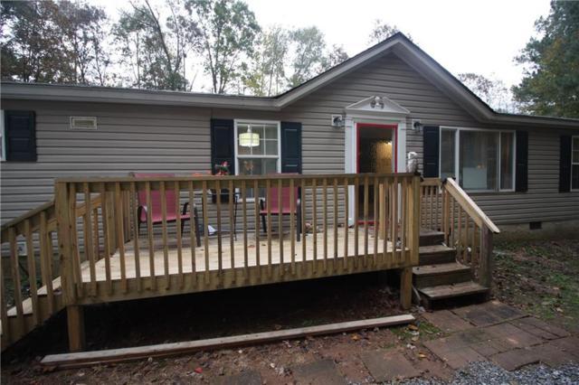 144 Bear Creek Trail, Moreland, GA 30259 (MLS #6107384) :: North Atlanta Home Team