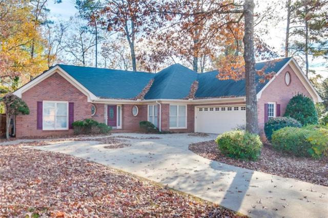 2291 Wren Road SE, Conyers, GA 30094 (MLS #6107396) :: North Atlanta Home Team