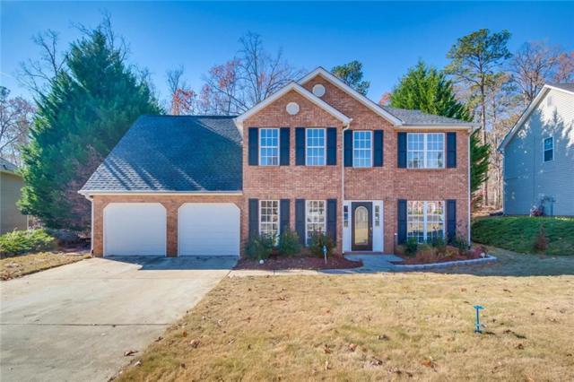 1165 Pine Lake Drive, Grayson, GA 30017 (MLS #6107397) :: North Atlanta Home Team