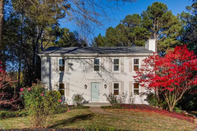 1292 Octavia Court, Marietta, GA 30062 (MLS #6107408) :: The Heyl Group at Keller Williams