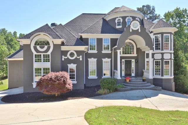 910 Woodward Park Drive, Suwanee, GA 30024 (MLS #6107414) :: North Atlanta Home Team