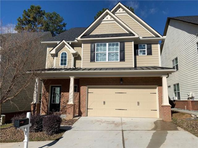 5491 Boyer Trail, Norcross, GA 30071 (MLS #6107417) :: Rock River Realty