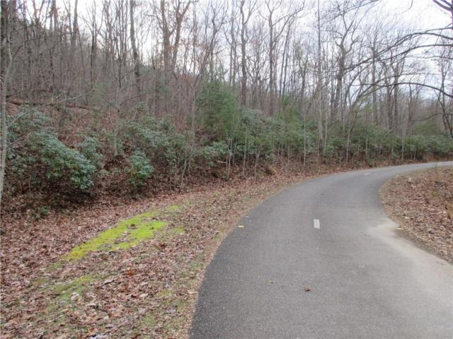 - Cold Stream Trail, Jasper, GA 30143 (MLS #6107418) :: The Cowan Connection Team