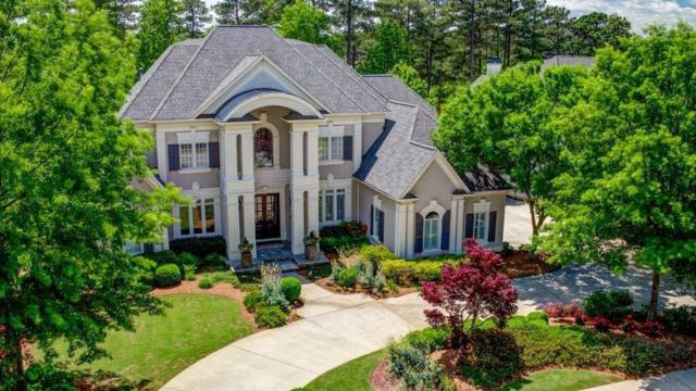 2828 Grey Moss Pass, Duluth, GA 30097 (MLS #6107423) :: North Atlanta Home Team