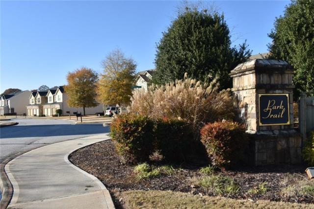 1551 Park Brooke Circle SW #7, Marietta, GA 30008 (MLS #6107435) :: Rock River Realty