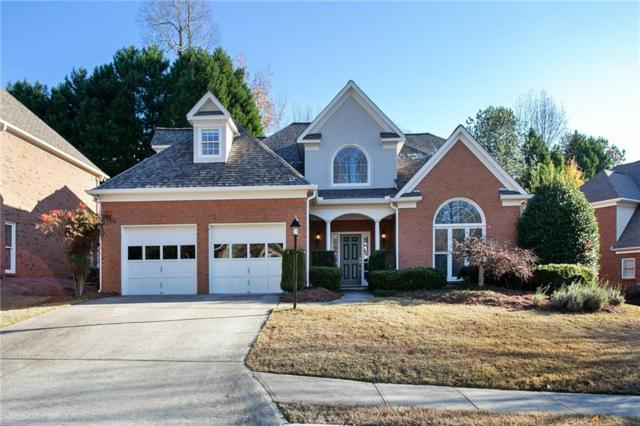 4654 Glenshire Place, Dunwoody, GA 30338 (MLS #6107436) :: Iconic Living Real Estate Professionals