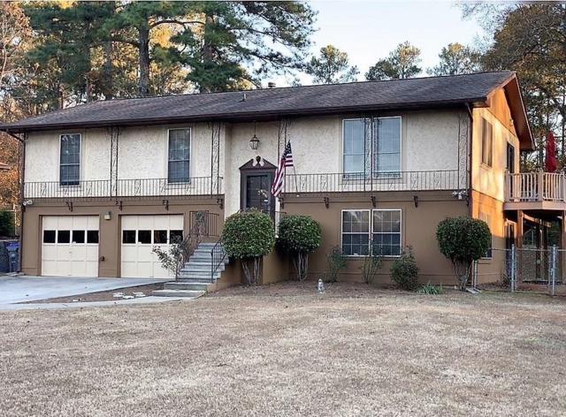 4348 Venus Drive, Lilburn, GA 30542 (MLS #6107465) :: North Atlanta Home Team