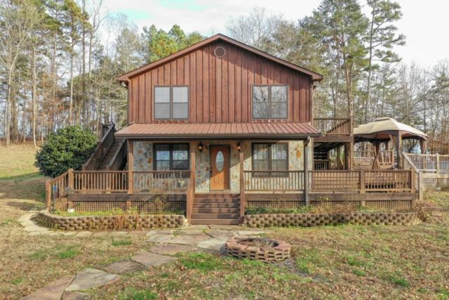 4062 Conns Creek Road, Ball Ground, GA 30107 (MLS #6107471) :: Path & Post Real Estate
